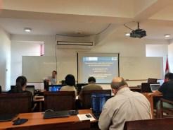 Curso de geoestadística aplicada al análisis de fenómenos territoriales