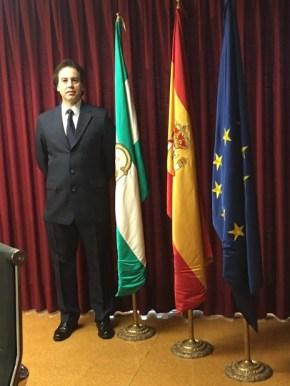 Docente investigador de FIUNA obtiene calificación Cum Laude en tesis doctoral en la Universidad de Sevilla, España