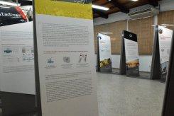 "Exposición interactiva ""Energiewende alemana"""