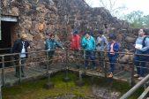 Estudiantes de la carrera de Ingeniería Geográfica y Ambiental de la FIUNA realizaron una salida de campo al Parque Nacional Ybycuí