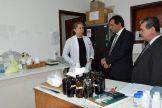La FIUNA y el INTN firman Convenio Marco de Cooperación