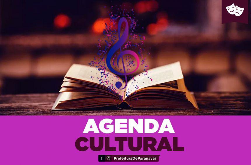 Veja a agenda de eventos deste fim de semana em Paranavaí (de 15 a 17 de fevereiro)