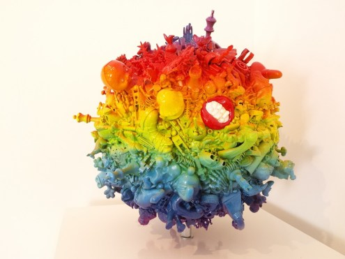 Rainbow Klot