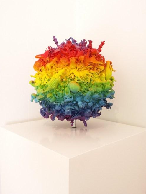 Rainbow Klot 2