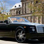 Rolls Royce busca 100 nuevos empleados