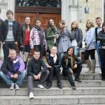 Formación subvencionada en Gdansk (POLONIA)