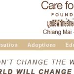 Trabajo y Voluntariado en Tailandia