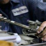 15 puestos de trabajo en la empresa sueca Volvo