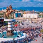 Becas de Inglés en Macedonia para estudiantes españoles