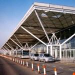Trabaja en el Aeropuerto de Londres Stansted!