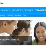 Prácticas remuneradas en el Deutsche Welle – 18 meses