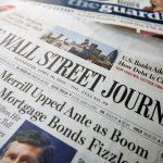 Prácticas para periodistas en el Wall Street Journal