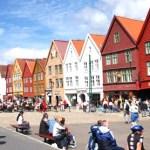 Se busca un/a Guia Turistic@ para Noruega!