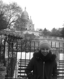Clara en París