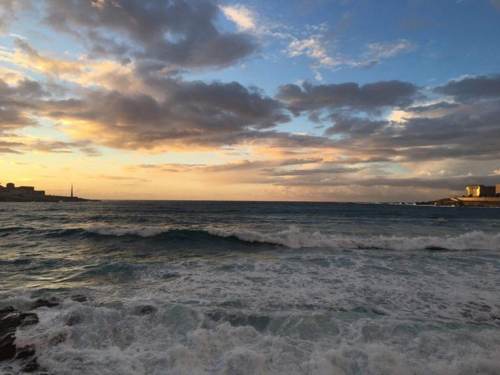 10 cosas gratis que hacer en A Coruña