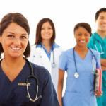 Seleccion de enfermeras para Alemania