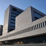 Prácticas remuneradas en Europol – Holanda