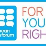 Prácticas remuneradas en el European Youth Forum – Bélgica