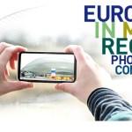 Concurso de fotos 'Europe in my region 2013'