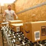 Amazon oferta 70.000 empleos para Navidades