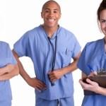 Oferta enfermeros/as para geriatría en el Reino Unido