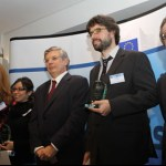 Premio de la Comisión Europea de periodismo sanitario