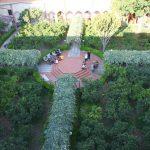 La experiencia de Xoán y Leticia en Palermo