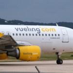 Varias vacantes en Vueling