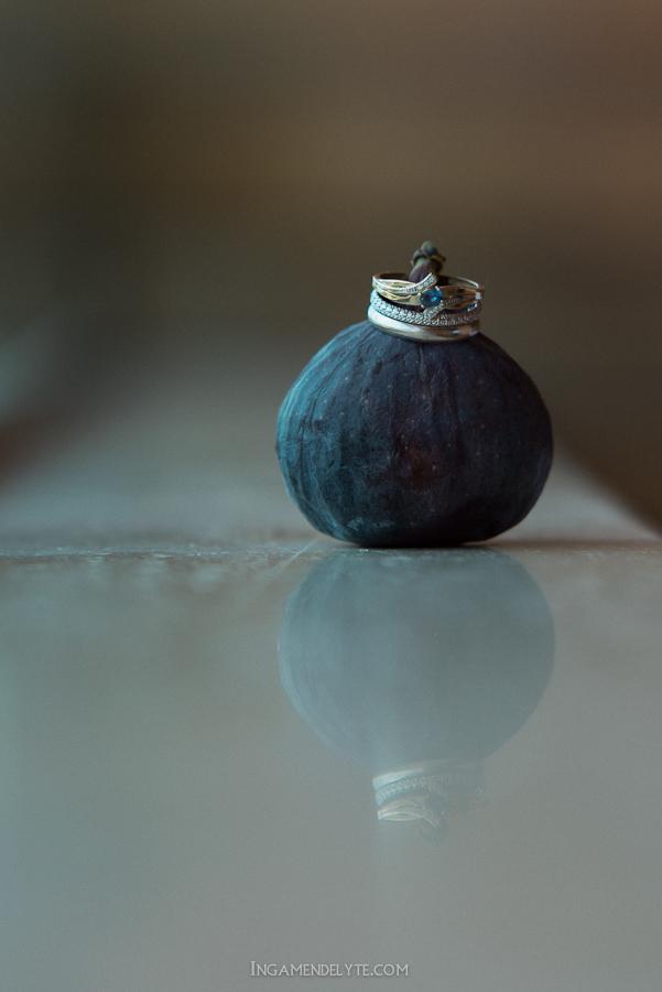 rings on fig