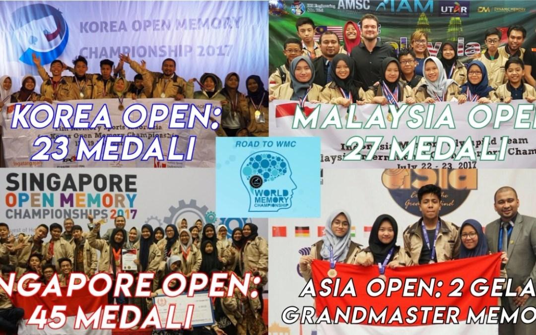 Klik untuk Donasi – Hadiah untuk Anak Indonesia di World Memory Championship 2017