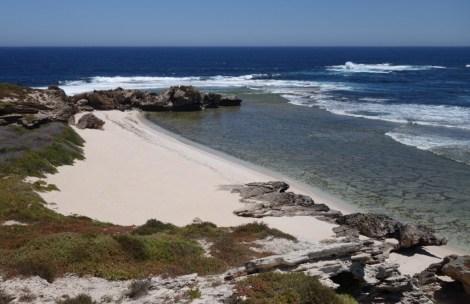 Rotto beach
