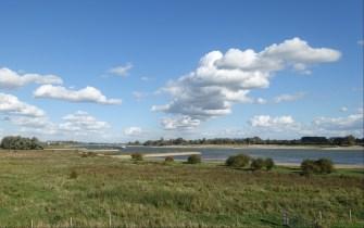 A Netherlands sky near Arnhem.