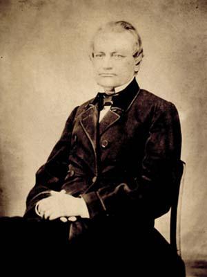 JohnHubbard