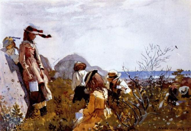 winslow.homer.the-berry-pickers.jpg!Large