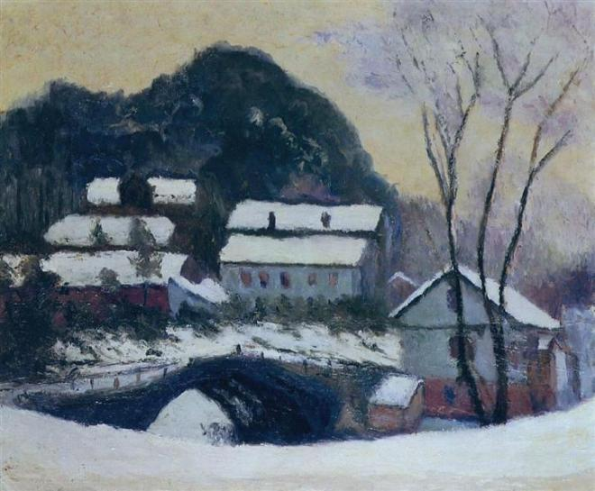 claudemonet-sandviken-norway