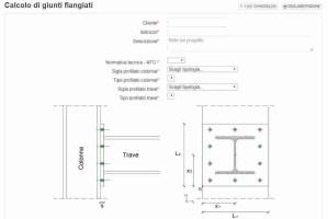 giunti flangiati - app calcolo e verifica - ingegnerone.com