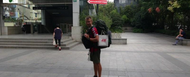 people square shanghai