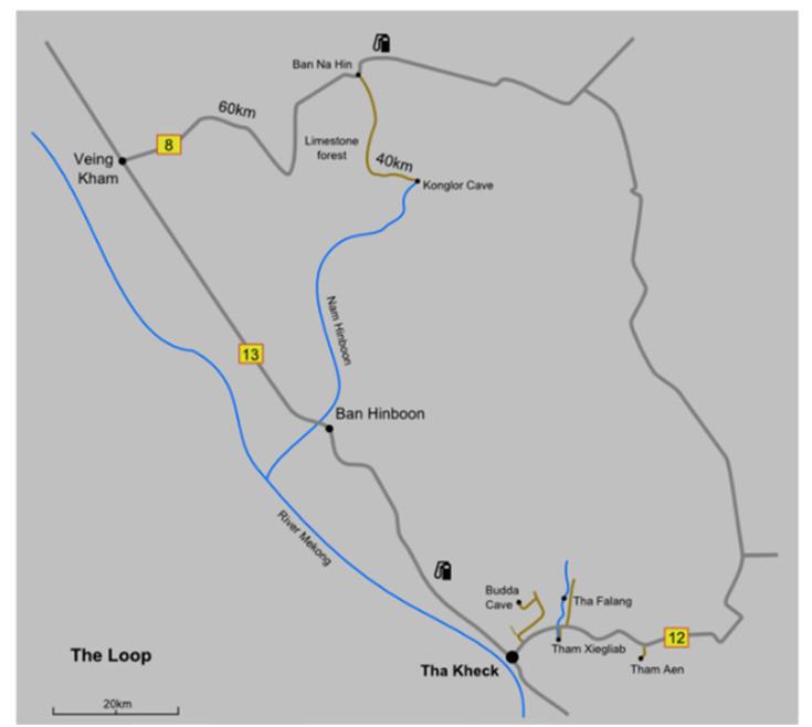 theloopmap