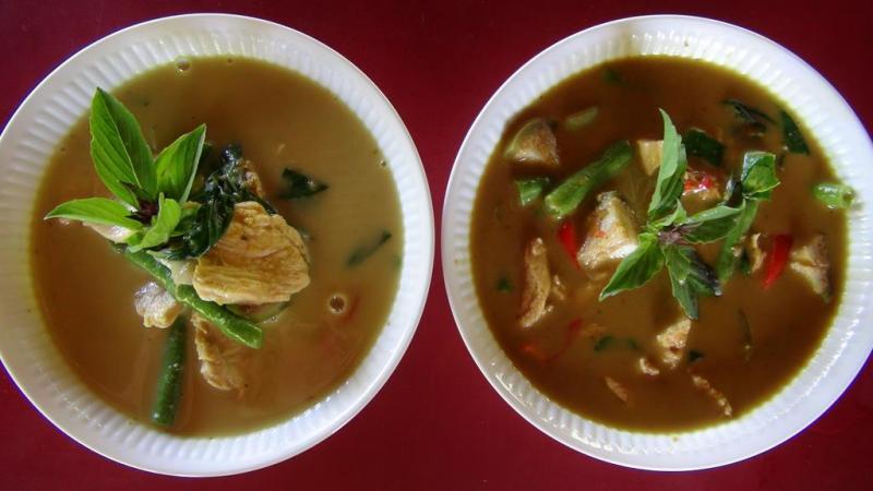 Thailand, koh lanta, cooking school, madlavning, kursus