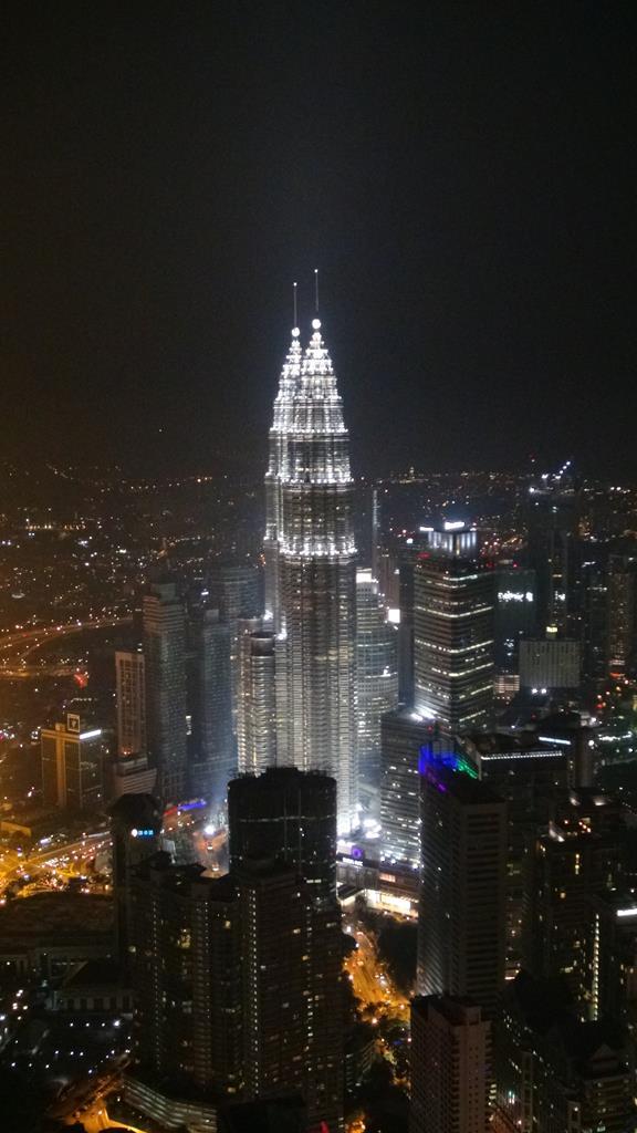 malaysia, kuala lumpur, petrona towers