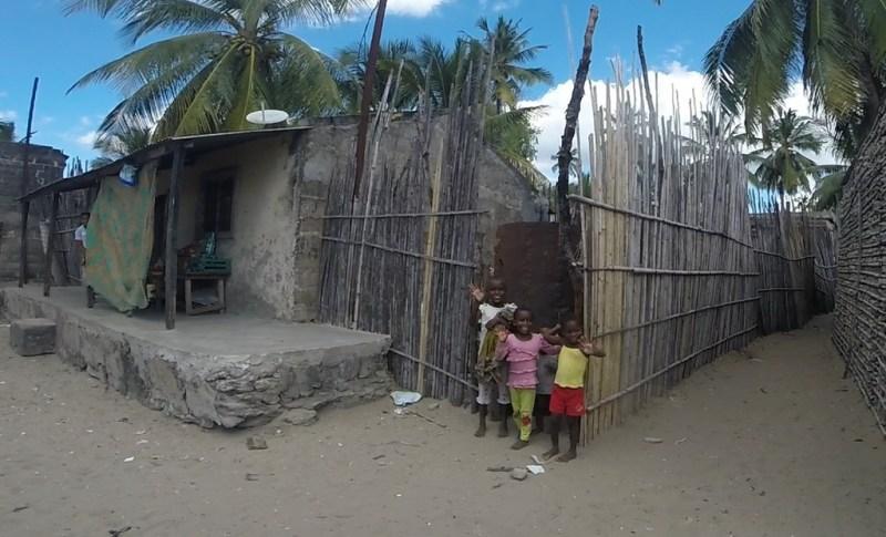 Pemba, village, foodmarket, wimbi beach, wimbe beach, Mozambique (12)
