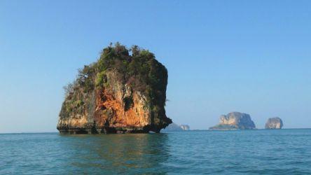 klippe thailand