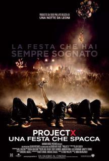 projectX1