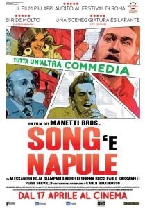 Song locandina