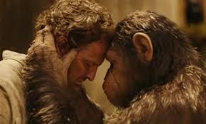 Apes Revolution foto 3