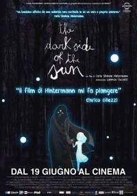 The dark side locandina