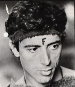1968 - Satyricon