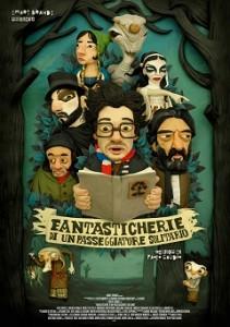 Fantasticherie 4