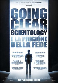 Going clear 1