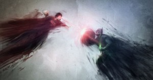 Batman vs. Superman - Wolfgang Petersen